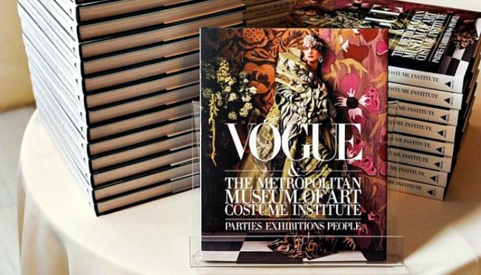 "Vog i Metropoliten muzej umetnosti Zabave izlozbe ljudi Doza nauke i kulture: ""Vogue i Metropoliten muzej umetnosti – zabave, izložbe, ljudi"""