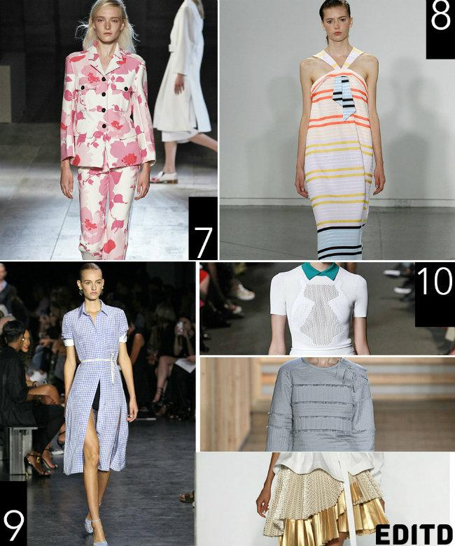 Vruće sa Nedelja mode Šta će se to nositi na proleće 2015 458 Vruće sa Nedelja mode: Šta će se to nositi na proleće 2015. godine?
