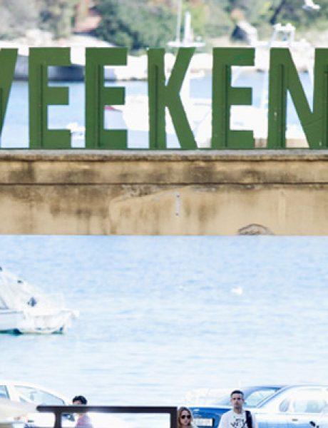 Sve je spremno za 7. Weekend Media Festival: Cela regija na putu prema Rovinju