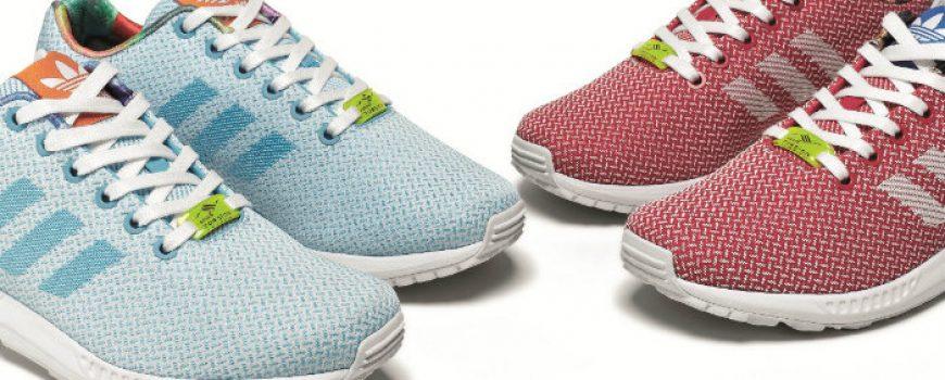 ZX Flux: adidas Originals za jesen-zimu 2014/2015.