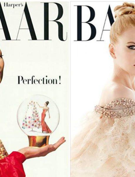 """Uskoro izlazi prvi broj magazina """"Harper's Bazaar"""" u Srbiji"""