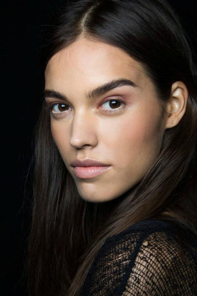beauty trendovi sa nedelje mode u njujorku bcbg Ideal lepote sa Nedelje mode u Njujorku
