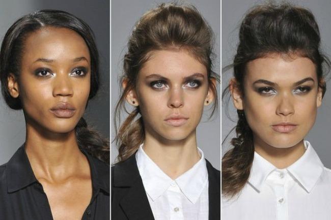 beauty trendovi sa nedelje mode u njujorku marissa webb Ideal lepote sa Nedelje mode u Njujorku