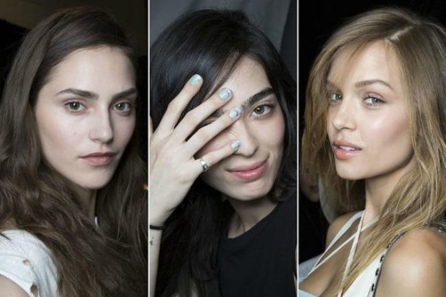 beauty trendovi sa nedelje mode u njujorku rebecca minkoff Ideal lepote sa Nedelje mode u Njujorku