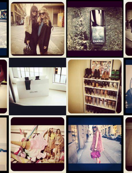 Modni gurui Instagrama