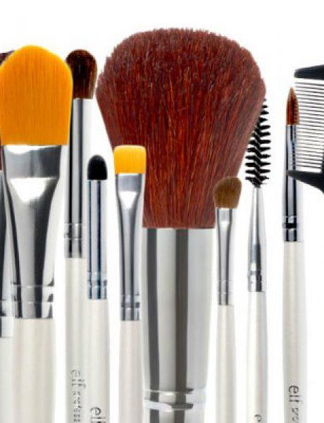 Sve što niste znali o četkicama za šminku