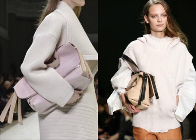 chloe torbe Jesenje torbe vrhunskih dizajnera