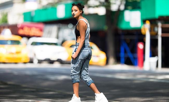 ciara de blazio Njujorčani sa najviše stila
