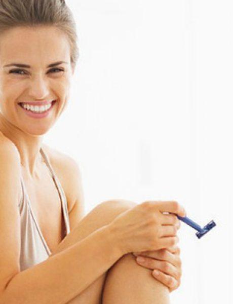 Činjenice koje morate znati o brijanju
