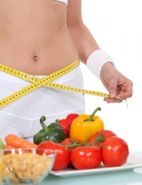 Zašto vaša dijeta ne daje efekte