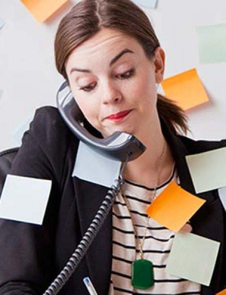 Kako da postanete produktivniji na poslu