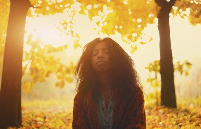 duboko disanje Kako da postanete strpljivija osoba