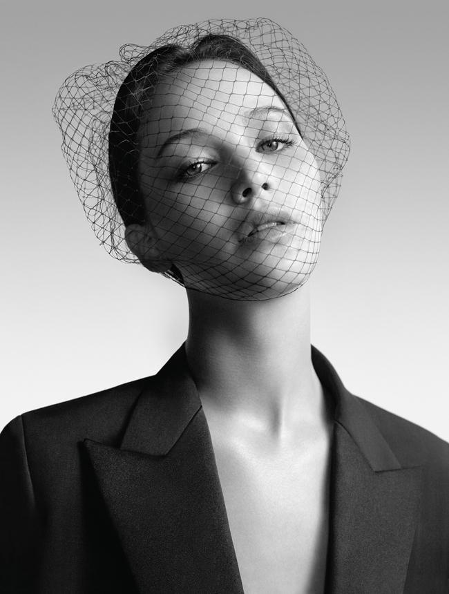 dzenifer lorens Modne vesti: Glumica u svetu mode i novi editorijali