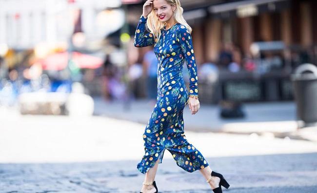 ela straus Njujorčani sa najviše stila