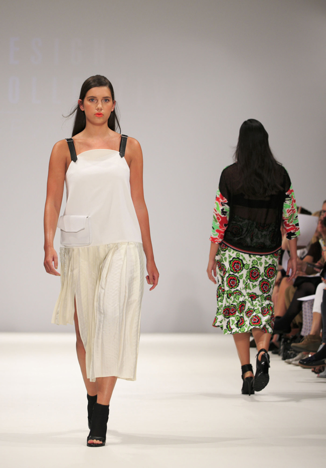 evans Modna revija za punije dame na londonskoj Nedelji mode
