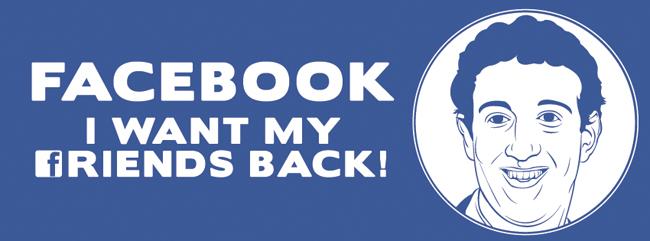facebook Tipovi ljudi koje možete odmah obrisati iz liste Fejsbuk prijatelja