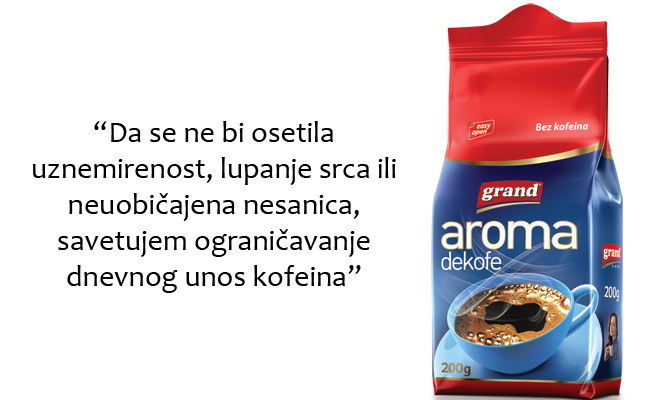 grand dekofe mladi Mladi i kafa: Društvo, hoćemo na kafu?
