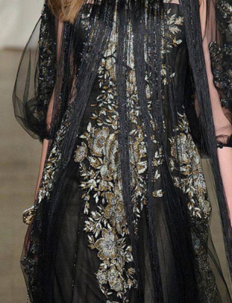 Najbolje balske haljine sa njujorške Nedelje mode