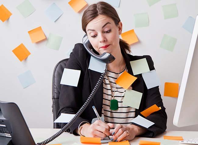 isplaniraj dan Kako da postanete produktivniji na poslu