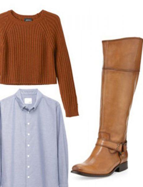 Obavezna odeća za ovu jesen