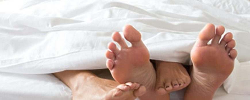Kako da ga navedete na jutarnji seks