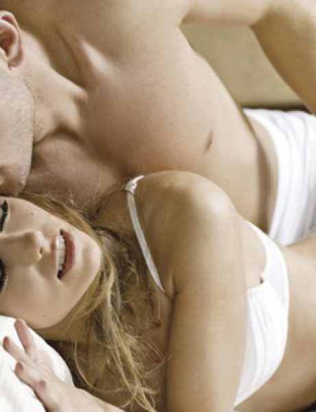 Zašto je jutarnji seks najbolji?