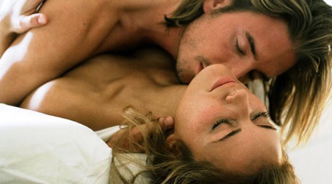 jutarnji sex Zašto je jutarnji seks najbolji?