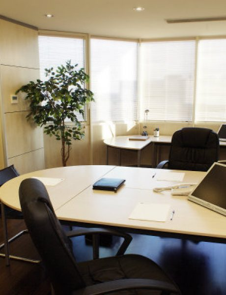 Uređenjem kancelarije do uspeha