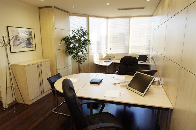 kancelarija Uređenjem kancelarije do uspeha