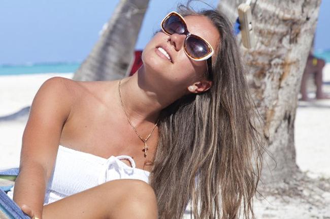 kosa i sunce Šta izbeći na putu do zdrave i lepe kose