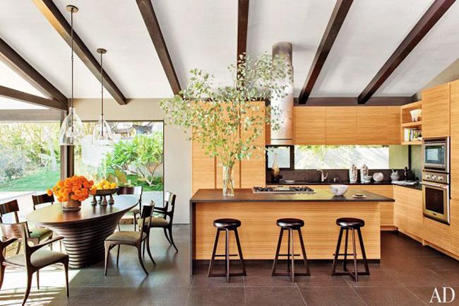 krisi tajgen Kako izgledaju domovi supermodela