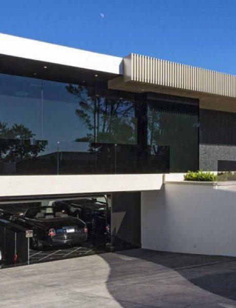 Kuće bogatih: Zamak na Malibu obali