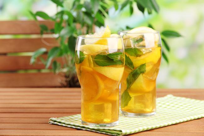 ledeni caj Recepti za limunadu koje morate isprobati