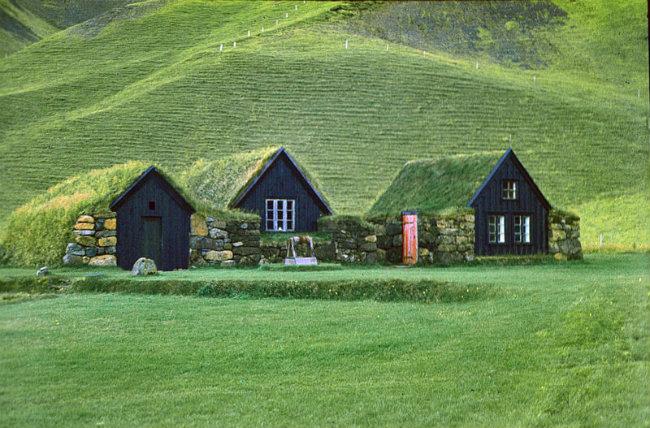 leto Kada posetiti Island