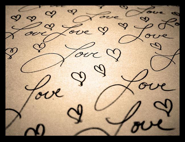 ljubav Kako pronaći ljubav