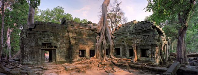 luxury cambodia holidays tapromh iS Turističke atrakcije budućnosti
