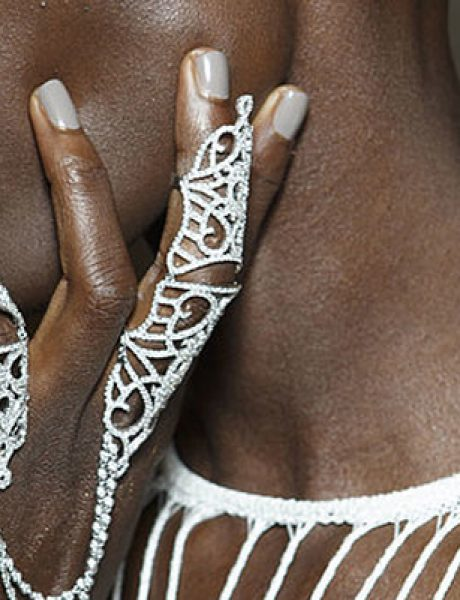 Hit manikiri sa londonske Nedelje mode
