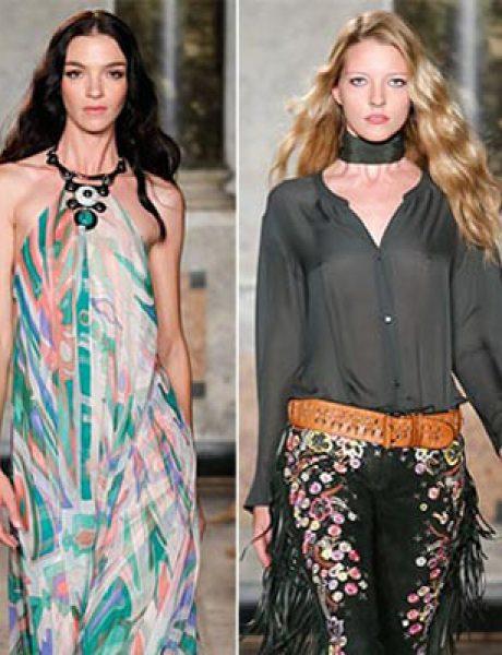 10 trendova sa Nedelje mode u Milanu