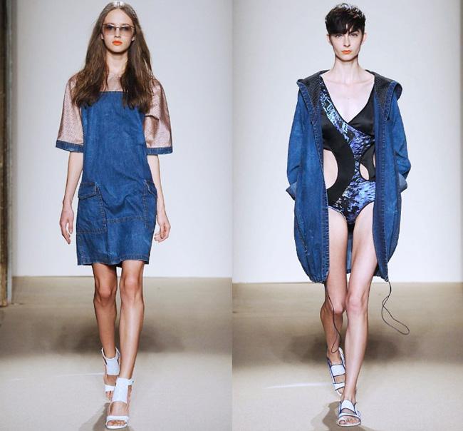 milano dzins 10 trendova sa Nedelje mode u Milanu