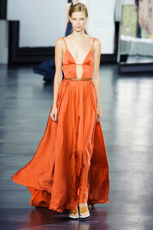 modne vesti calvin klein adrijana lima i jason wu kolekcija prolece leto 2015 Modne vesti: Calvin Klein, Adrijana Lima i Jason Wu