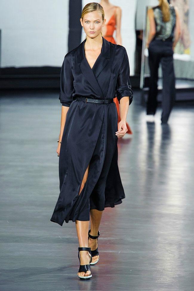 modne vesti calvin klein adrijana lima i jason wu kolekcija prolece leto Modne vesti: Calvin Klein, Adrijana Lima i Jason Wu