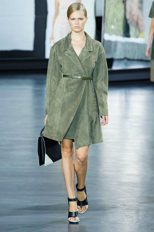 modne vesti calvin klein adrijana lima i jason wu kolekcija Modne vesti: Calvin Klein, Adrijana Lima i Jason Wu