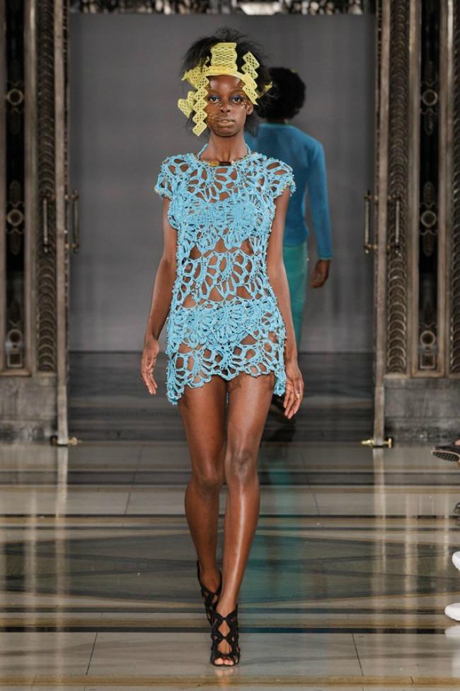modne vesti dzordz stajler lanvin i alesandra ambrosio nedelja mode u londonu1 Modne vesti: Džordž Stajler, Lanvin i Alesandra Ambrosio