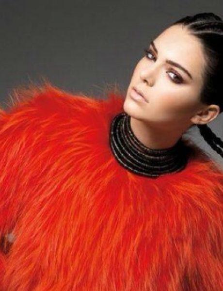 Modne vesti: Kendal Džener, Versace i Tejlor Svift