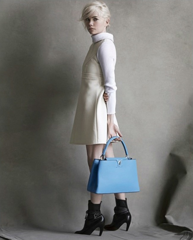 modne vesti louis vuitton dzordzija mej dzeger i max azria kolekcija torbi Modne vesti: Louis Vuitton, Džordžija Mej Džeger i Max Azria
