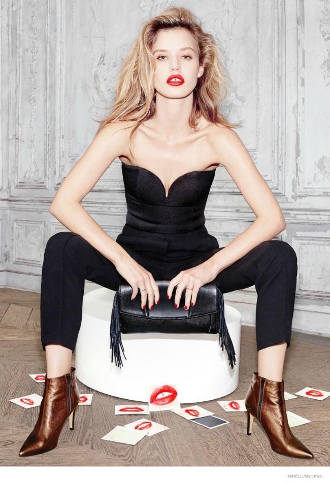 modne vesti louis vuitton dzordzija mej dzeger i max azria minelli Modne vesti: Louis Vuitton, Džordžija Mej Džeger i Max Azria