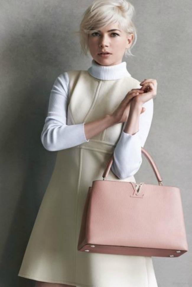 modne vesti louis vuitton dzordzija mej dzeger i max azria misel vilijams Modne vesti: Louis Vuitton, Džordžija Mej Džeger i Max Azria