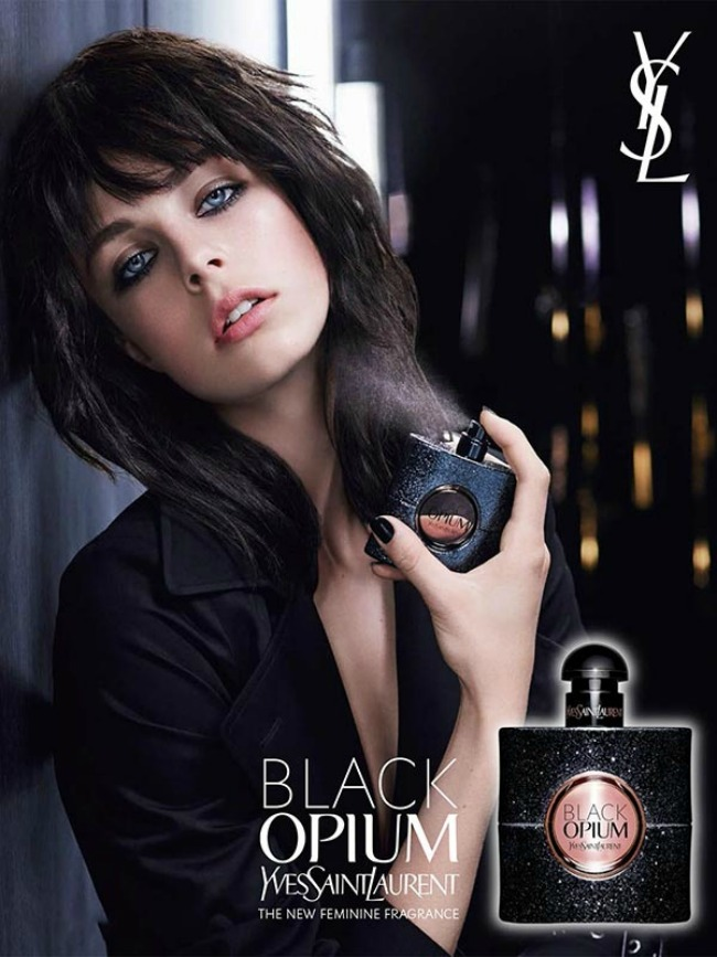 modne vesti selena gomez olivija palermo i ysl black opium Modne vesti: Selena Gomez, Olivija Palermo i YSL