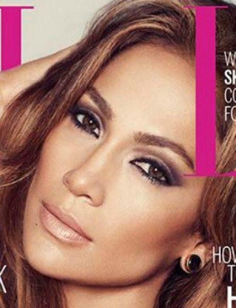 Modne vesti: Selma Hajek, Karl Lagerfeld i Dženifer Lopez