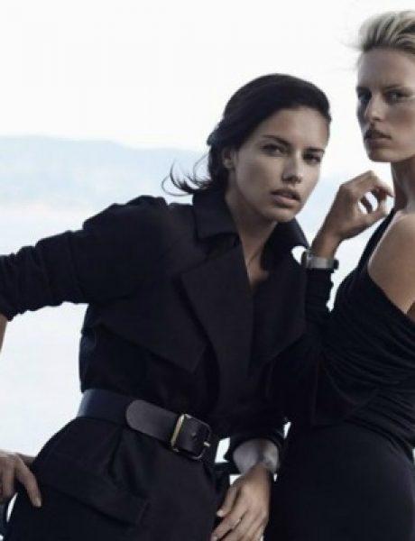 Modne vesti: Stela Makartni, Adrijana Lima i Karolina Kurkova i Đambatista Vali